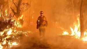 Quantec Bushfire Construction