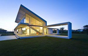 Quantec Home Design Concrete